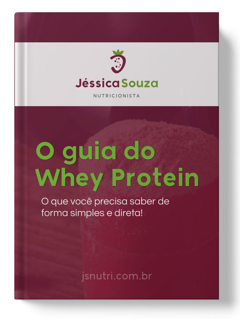 O Guia do Whey Protein